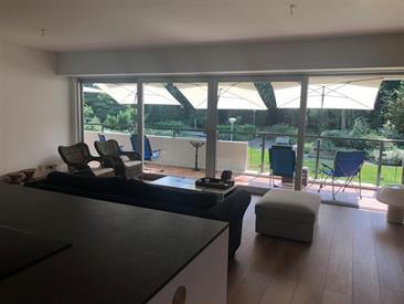 Kamer in Hilversum, 's-Gravelandseweg op Kamernet.nl: Geheel nieuw gerenoveerde appartement
