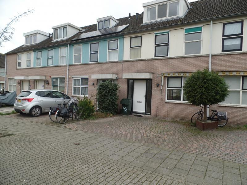 Apartment at Kolgans in Diemen