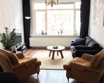 Kamer in Rotterdam, Sourystraat op Kamernet.nl: Huisgenoot gezocht