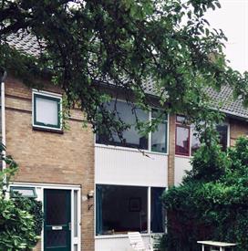 Kamer in Groningen, Abeelstraat op Kamernet.nl: Woning voor 4 studenten / vrienden / vriendinnen te huur