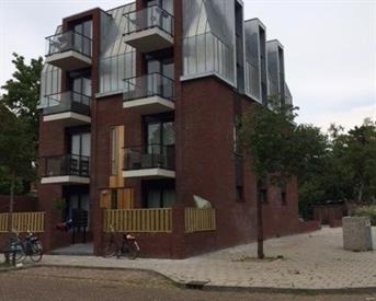 Kamer in Nijmegen, Palembangstraat op Kamernet.nl: Appartement in Indische buurt
