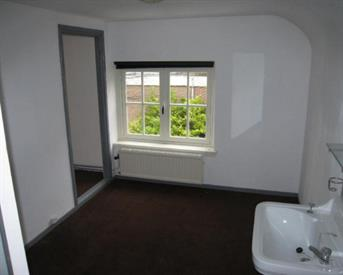 Kamer in Heerlen, Van Lennepstraat op Kamernet.nl: Kamer in een gezellig studentenhuis