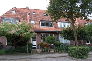 Kamer in Bussum, Boerhaavelaan op Kamernet.nl: Nieuw in de verhuur, Boerhaavelaan te Bussum