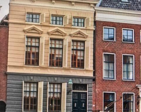 Kamer te huur in de Hoge der A in Groningen