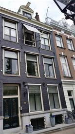 Kamer in Amsterdam, Keizersgracht op Kamernet.nl: Gemeubileerd 1-slaapkamer appartement