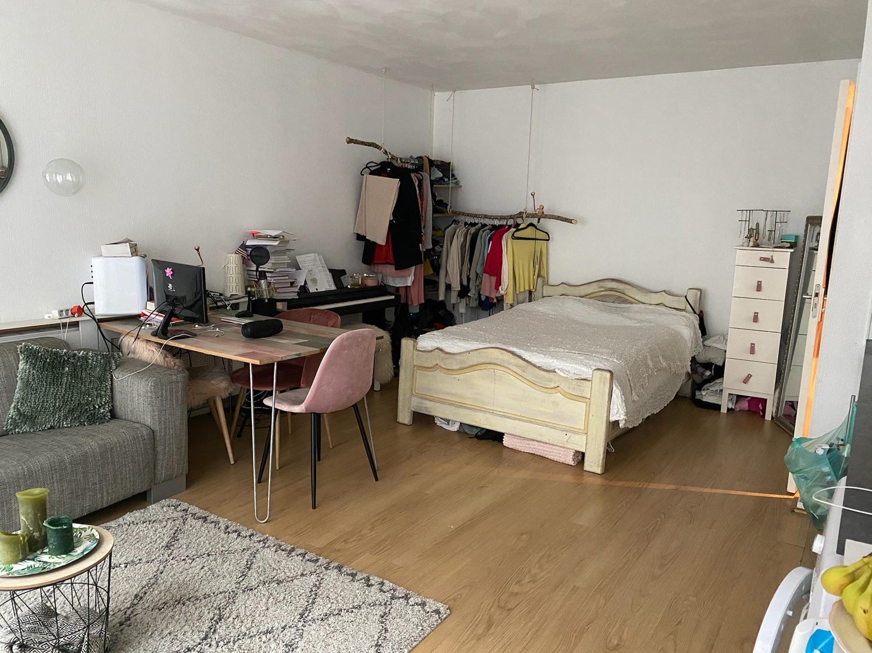 Kamer te huur aan de Aweg in Groningen