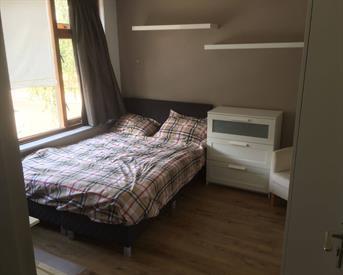 Kamer in Breda, Aalststraat op Kamernet.nl: Studentenkamer, gemengd huis
