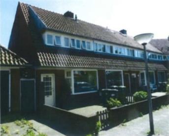 Kamer in Leeuwarden, Papaverstraat op Kamernet.nl: Kamer in een gezinswoning