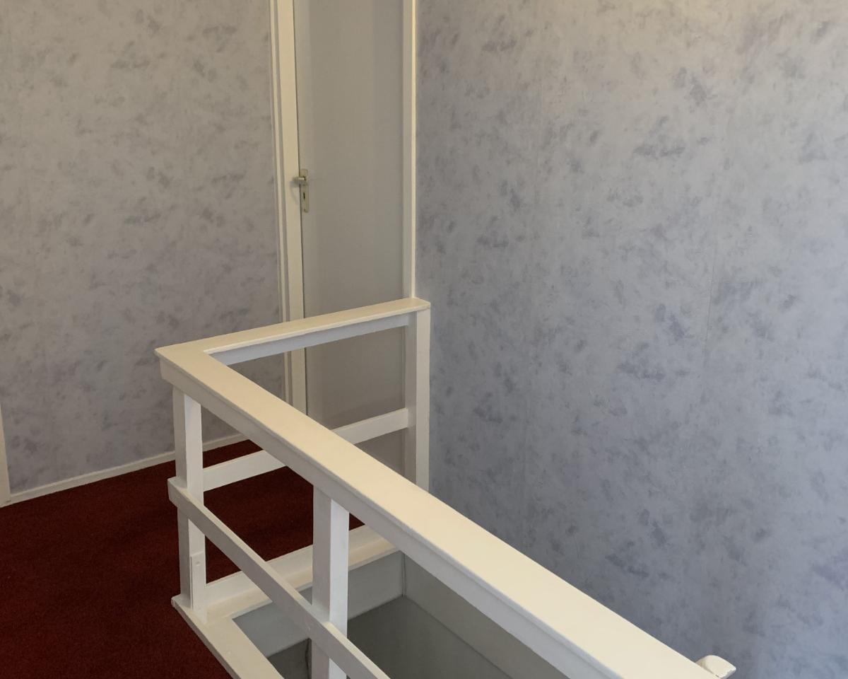 Kamer te huur op het Hasselaersplein in Haarlem