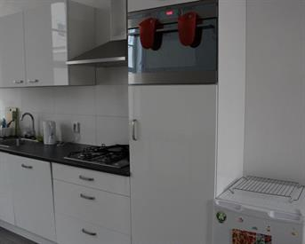 Kamer in Enschede, Walstraat op Kamernet.nl: Prachtig appartement vrij in Enschede