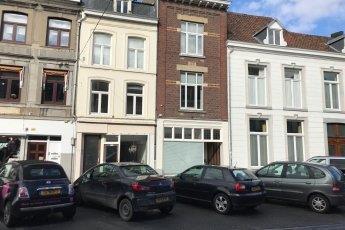 Kamer in Maastricht, Brusselsestraat op Kamernet.nl: Mooie lichte volledig gerenoveerde studio.
