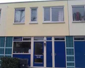 Kamer in Leeuwarden, de Gealanden op Kamernet.nl: Nette kamer te huur in Studentenhuis.