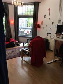 Kamer in Utrecht, Kanaalstraat op Kamernet.nl: Just a room