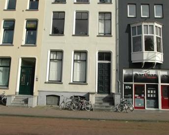 Kamer in Arnhem, Eusebiusbuitensingel op Kamernet.nl: Eusebiusbuitensingel