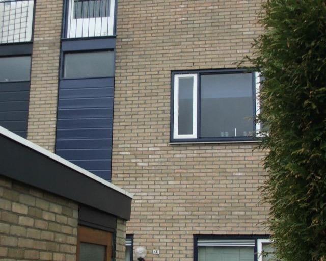 Kamer te huur in de Holwortel in Leeuwarden