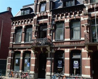 Kamer in Tilburg, Wilhelminapark op Kamernet.nl: Huigenoot Gezocht!