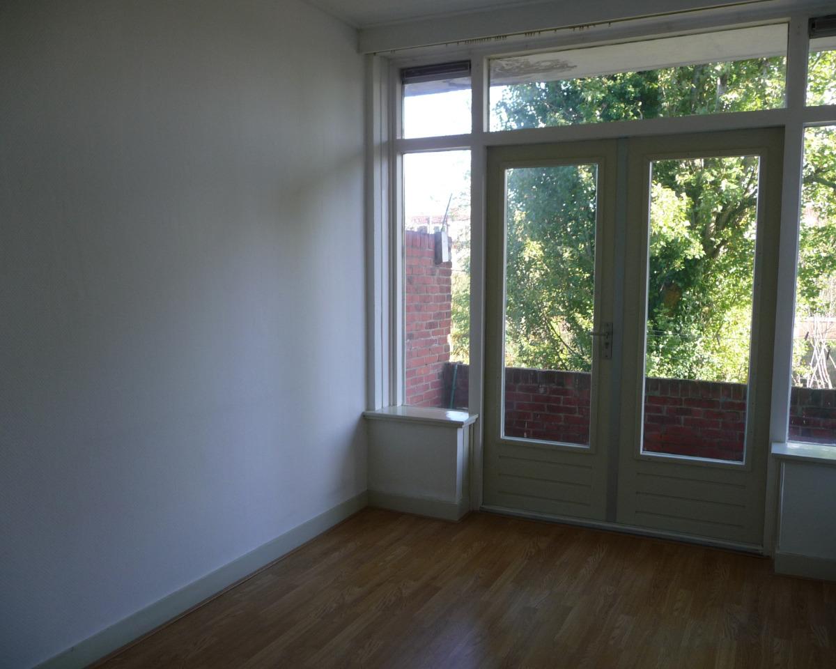 Kamer te huur in de Heymanslaan in Groningen