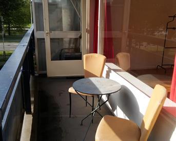 Kamer in Arnhem, Gildemeestersplein op Kamernet.nl: Ruime studentenkamer bij HAN