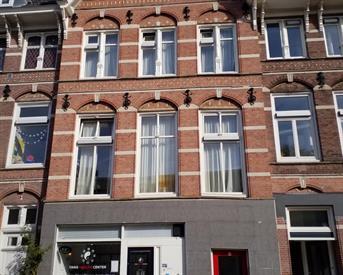 Kamer in Haarlem, Zijlweg op Kamernet.nl: Sfeervolle kamer