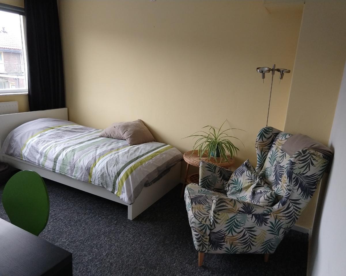Kamer te huur in de Larixstraat in Zwolle
