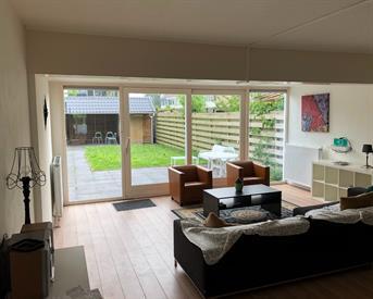 Kamer in Leeuwarden, Johan Winklerwei op Kamernet.nl: Nette kamer met grote woonkamer en tuin