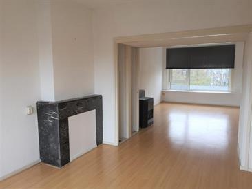 Kamer in Rotterdam, Schiedamseweg op Kamernet.nl: Ruim 2 (voorheen 3) kamer appartement met balkon