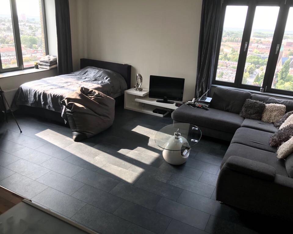 Kamer te huur op het Wielewaalplein in Groningen