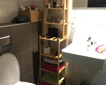 Kamer in Breda, Tramsingel op Kamernet.nl: Onderhuur mooie studio