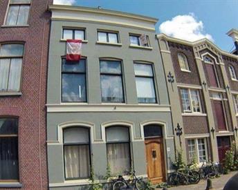Kamer in Leiden, Nieuwe Rijn op Kamernet.nl: NR70 hospiteert!