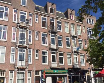 Kamer in Amsterdam, Krugerplein op Kamernet.nl: Ruime Kamer Amsterdam-Oost