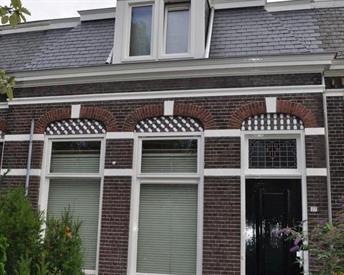 Kamer in Leeuwarden, Maria Louisastraat op Kamernet.nl: Eigen wastafel dichtbij VHL