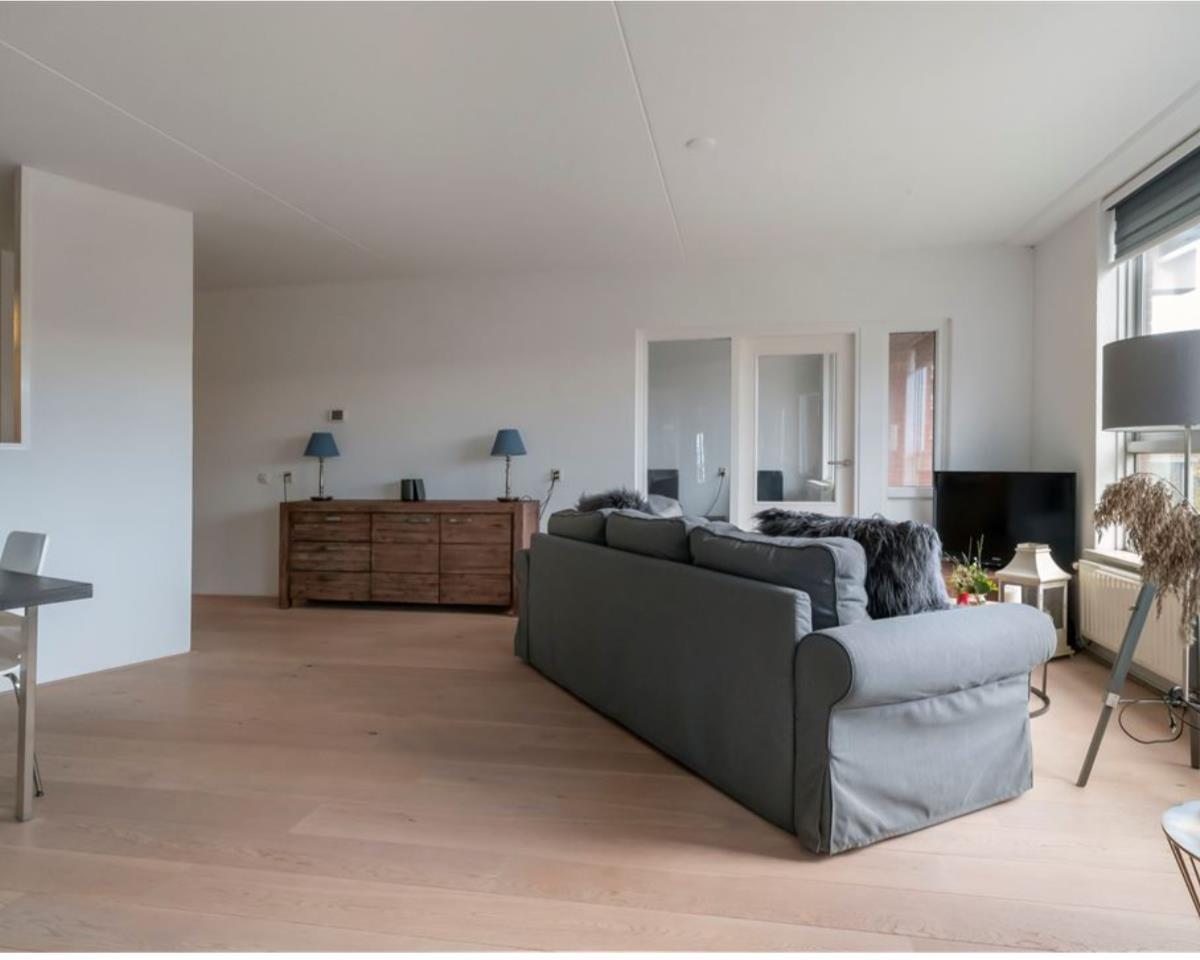 Kamer te huur in de Leksmondhof in Amsterdam