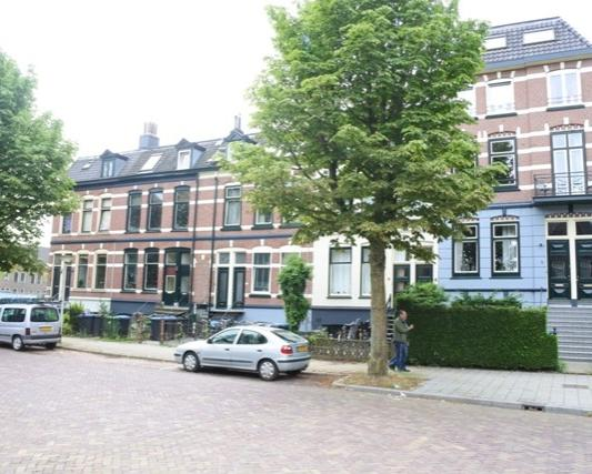 Van Oldenbarneveldtstraat