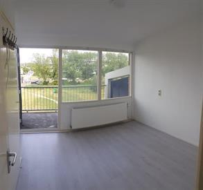 Kamer in Arnhem, Lange Wal op Kamernet.nl: Prachtige kamer met eigen balkon!