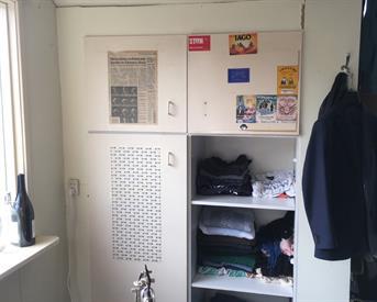Kamer in Groningen, Noorderkerkstraat op Kamernet.nl: Mooie centraal gelegen kamer