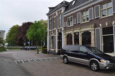 Kamer in Dieren, Hoflaan op Kamernet.nl: In het prachtige Dieren mogen wij een schitterend zelfstandig appartement