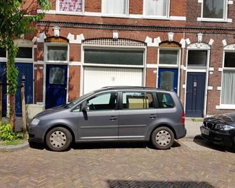 Kamer in Groningen, Nieuwe Blekerstraat op Kamernet.nl: Kamer loopafstand centrum