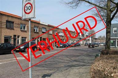 Kamer in Breda, Oranjeboomstraat op Kamernet.nl: Traditioneel gebouwde woning in het centrum van Breda