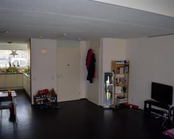 Kamer in Groningen, Marowijnestraat op Kamernet.nl: Studio in Korrewegwijk!
