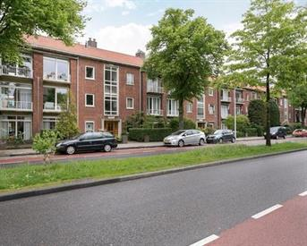 Kamer in Leiden, Burggravenlaan op Kamernet.nl: lichte kamer