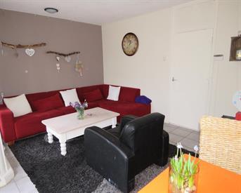 Kamer in Ede, Anna van Burenlaan op Kamernet.nl: kamer in zevenkamerappartement