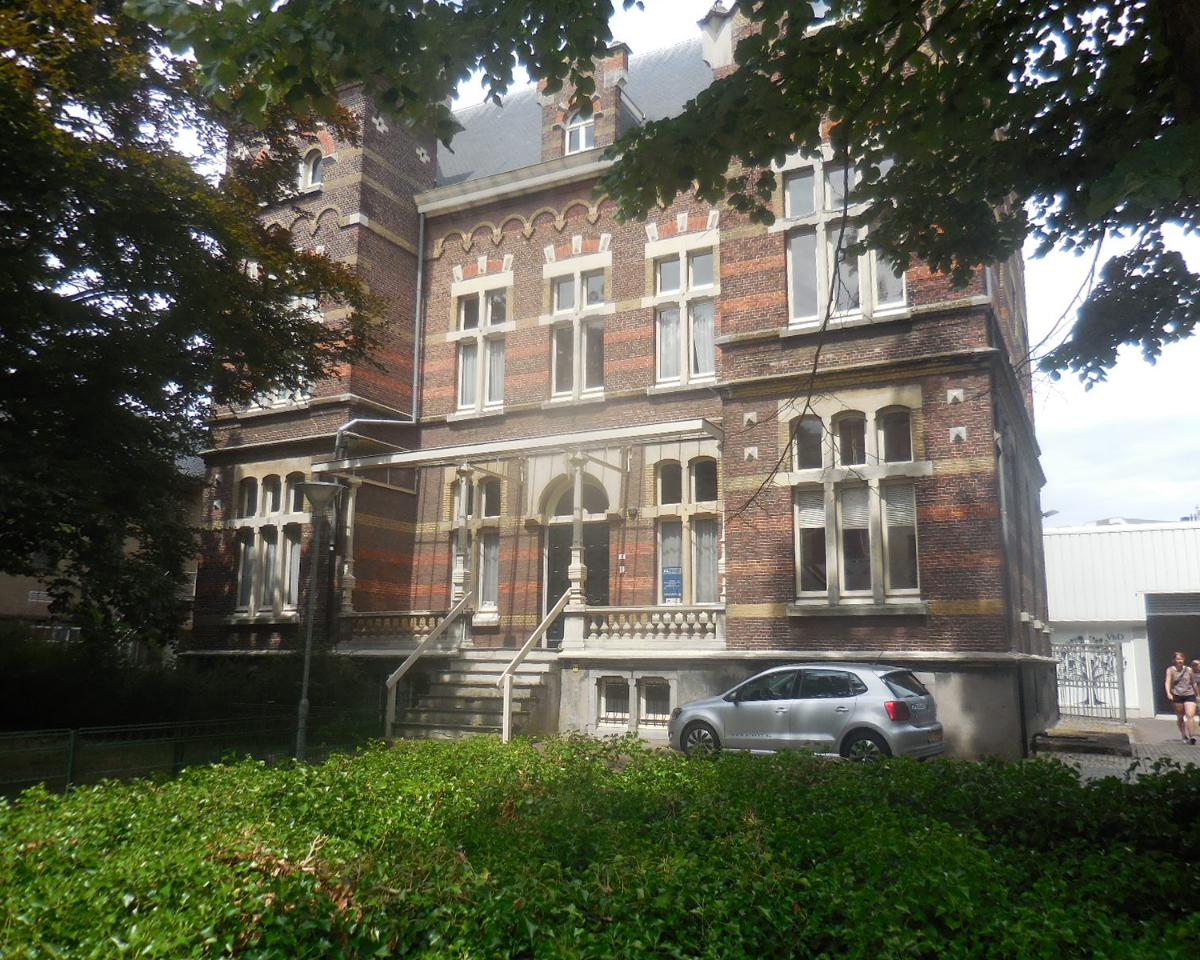 v.d.Spiegelstraat
