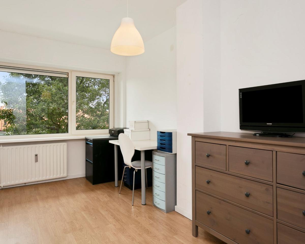 Kamer te huur in de Jacob Cnodestraat in Den Bosch