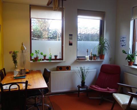 Kamer aan Gageldijk in Maarssen