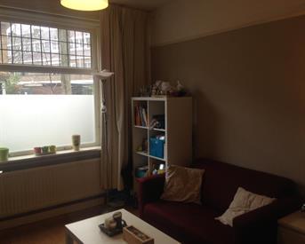 Kamer in Eindhoven, Musschenbroekstraat op Kamernet.nl: Mooie ruime kamer!