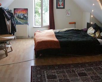 Kamer in Rotterdam, Passerelstraat op Kamernet.nl: Beautiful spacious room in Middeland