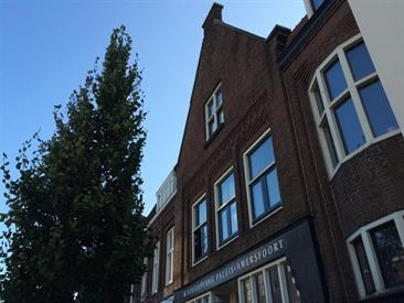 Kamer in Amersfoort, Utrechtseweg op Kamernet.nl: Vorstelijk wonen!