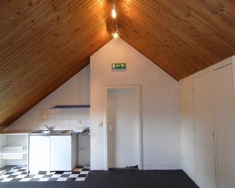 Kamer in Maastricht, Tongerseweg op Kamernet.nl: Groot Sjiek 2 persoons studenten app. te huur