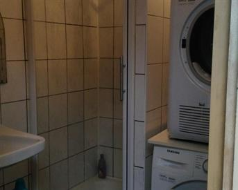 Kamer aan Nieuwe Huizen in Breda