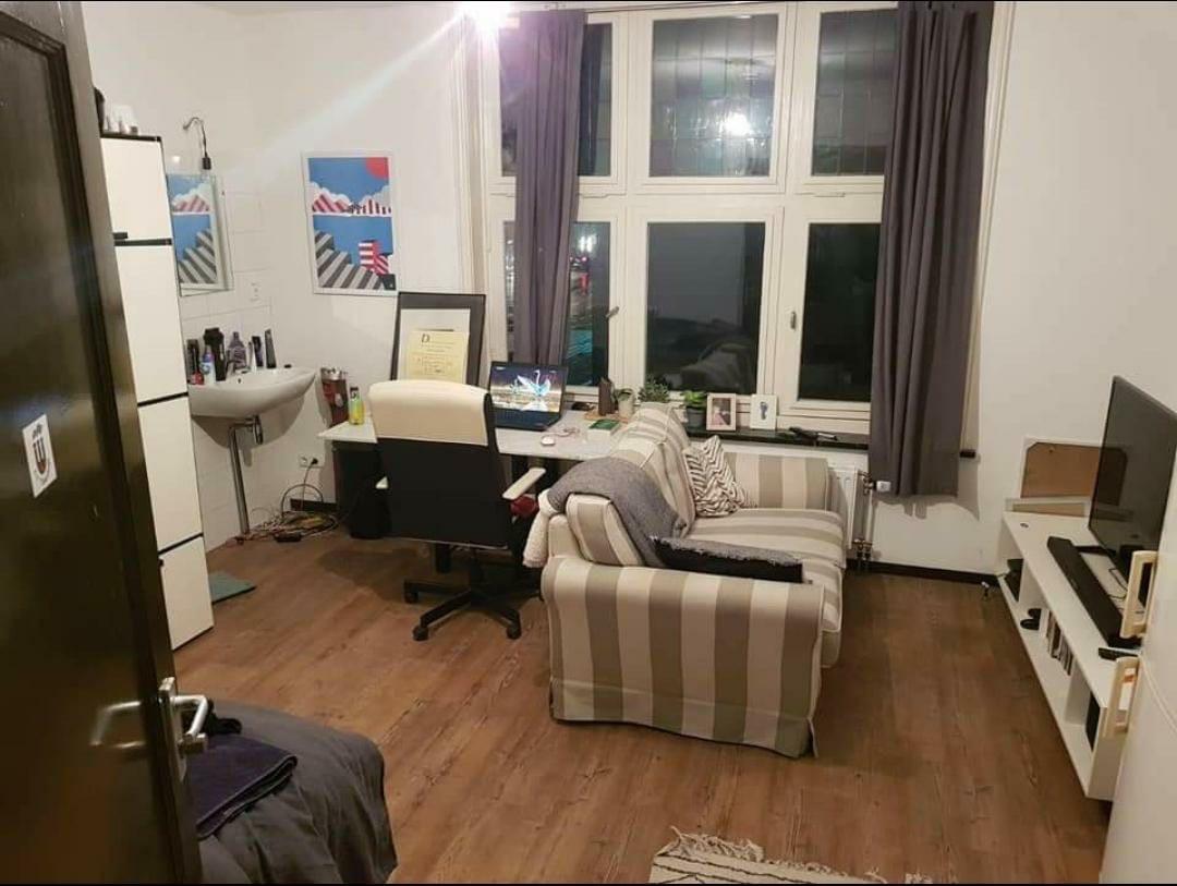 Kamer te huur in de Ringbaan-Oost in Tilburg